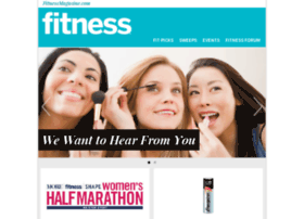 promo.fitnessmagazine.com