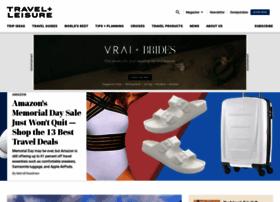 promo.travelandleisure.com