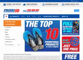 promo10.com.au