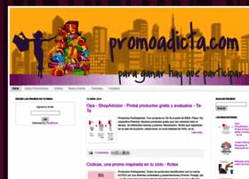 promoadicta.com