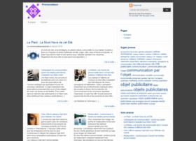 promocadeauxexpress.agence-presse.net