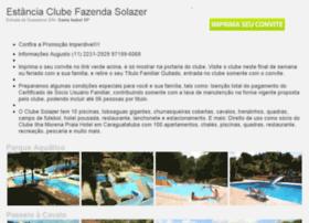 promocaoclubeslazer.com.br