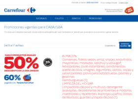 promocarrefour.com.ar