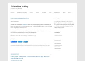 promocionatublog.wordpress.com