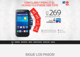 promocionclaro.com