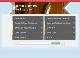 promociones-ofertix.com