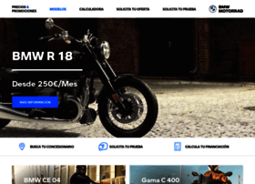 promociones.bmw-motorrad.es
