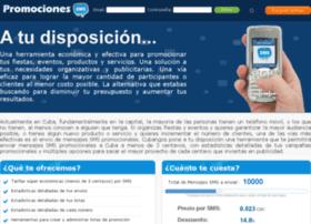 promociones.cubangos.com