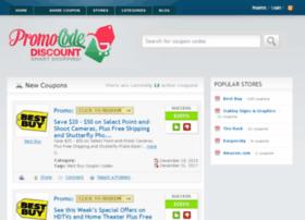 promocode-discount.com