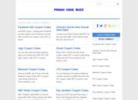 promocodebuzz.com