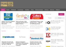 promocodecash.com