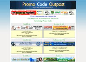 promocodeoutpost.com
