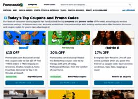 promocodes.com