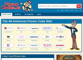 promocodes.us