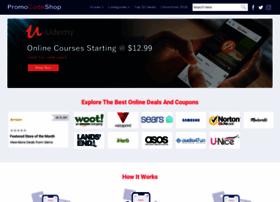 promocodeshop.com