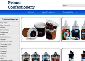 promoconfectionery.com