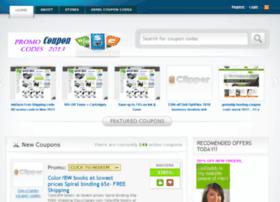 promocouponcodes2013.com