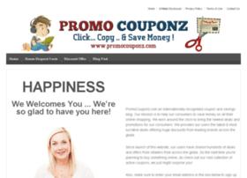 promocouponz.com
