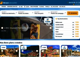 promocroisiere.com