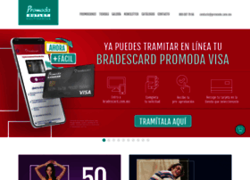 promoda.com.mx