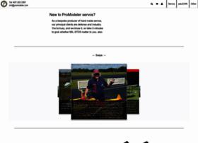 promodeler.com