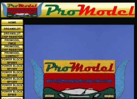 promodelonline.com