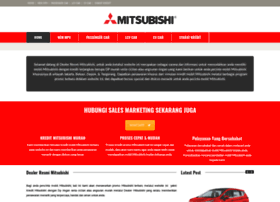 promodiskonmitsubishi.com