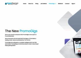 promogigs.com
