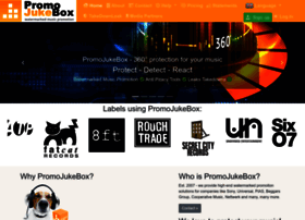 promojukebox.com
