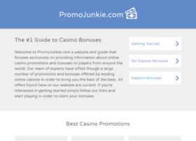 promojunkie.com