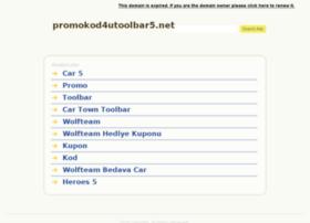 promokod4utoolbar5.net