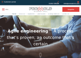 promold-int.co.uk