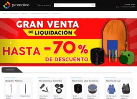 promoline.com.mx