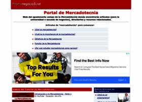 promonegocios.net