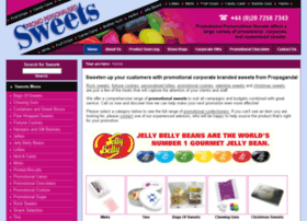 promopersonalisedsweets.co.uk
