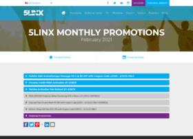 promos.5linx.com