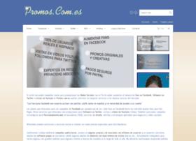 promos.com.es