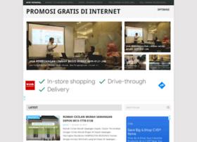 promosi-gratis.com