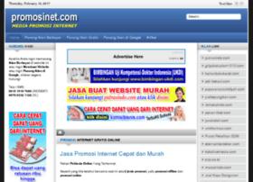 promosinet.com
