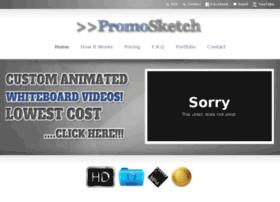 promosketch.com