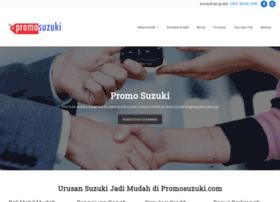 promosuzuki.com