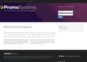 promosystem.com.au