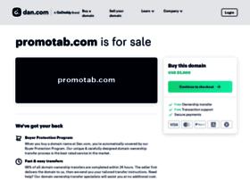promotab.com