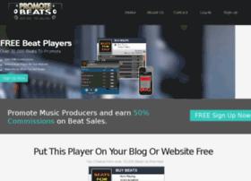 promotebeats.com