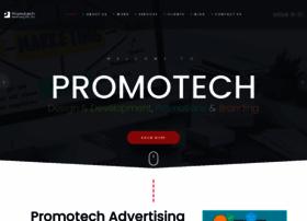 promotech.in