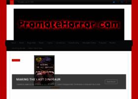 promotehorror.com