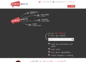 promotelocally.com