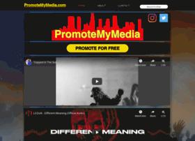promotemymedia.com