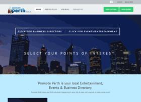 promoteperth.com.au