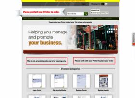 promotesource.holidaycardwebsite.com